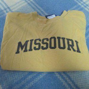 Camp David Missouri T-Shirt Size Medium